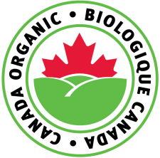 Organic Canada