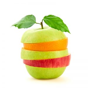 Fruits déshydratés